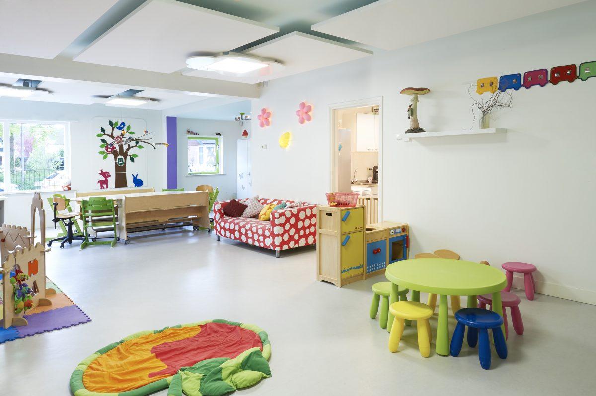 Speelruimte Haverweg - Kinderdagverblijf Het Toverbos Rheden