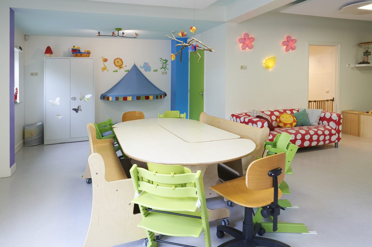 Speelruimte Haverweg - De Holtbanck - Kinderdagverblijf Het Toverbos Rheden